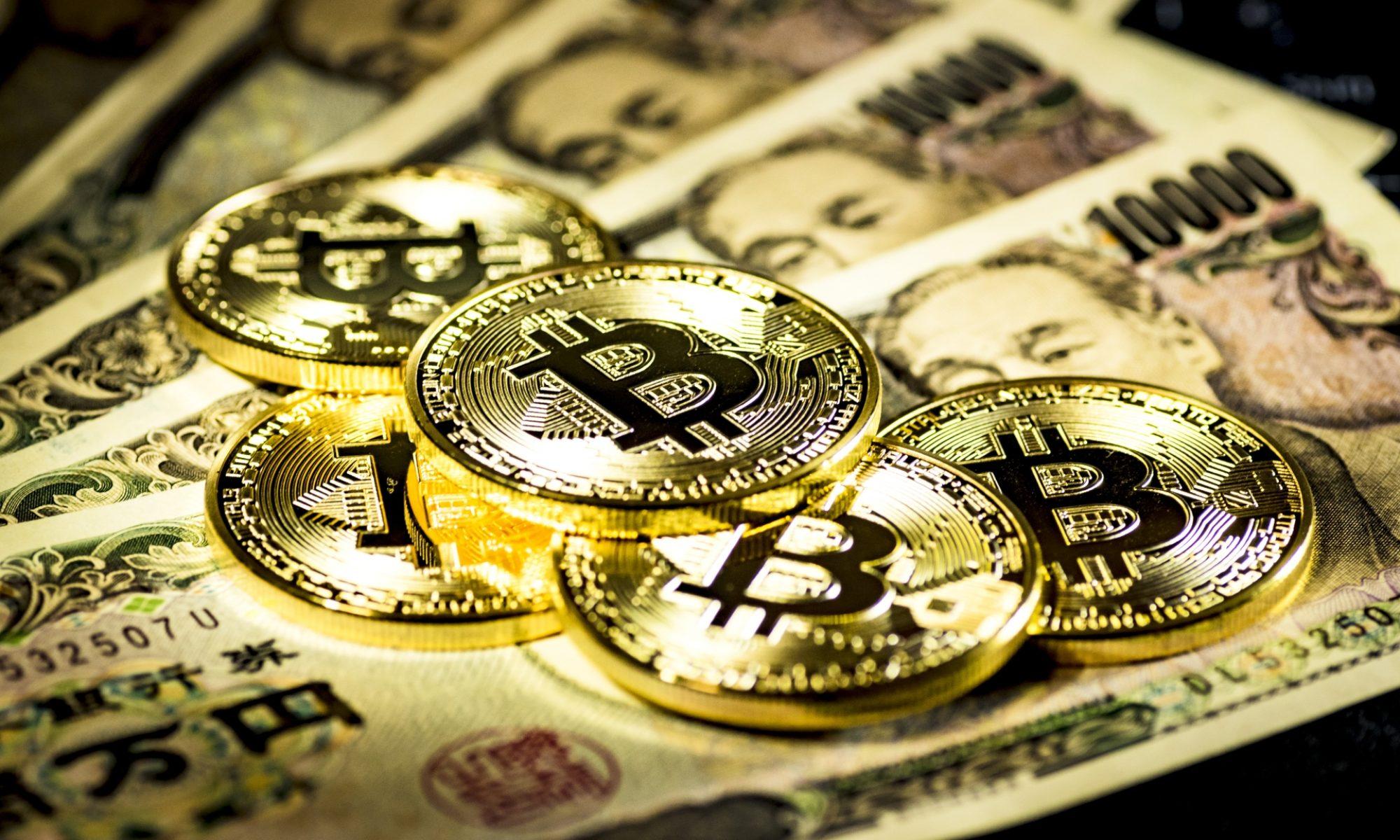 makoと仮想通貨投資